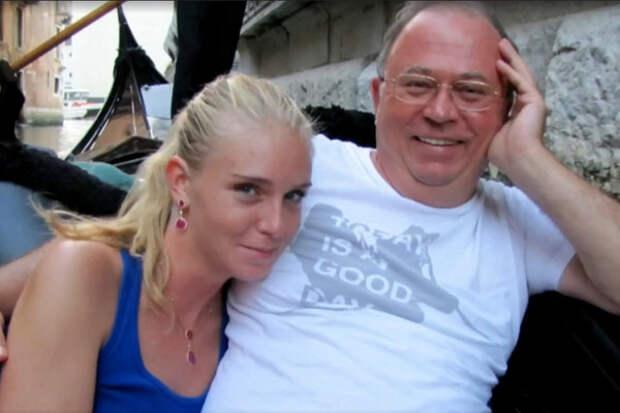 Четвертая жена Андрея Караулова пытается вернуть имущество через суд