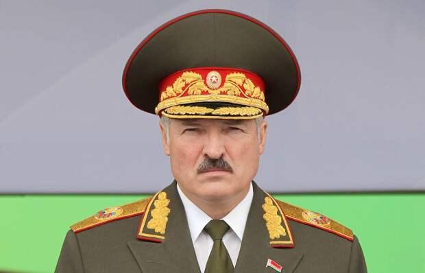 У Лукашенко уже всё готово для объявления победы на выборах