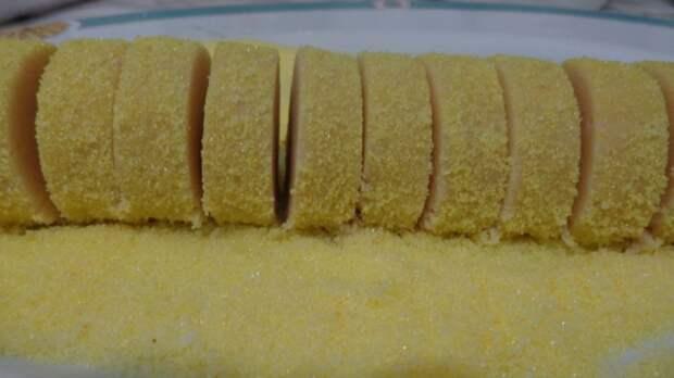 Секретный рецепт «бриллиантового» печенья Пьера Эрме