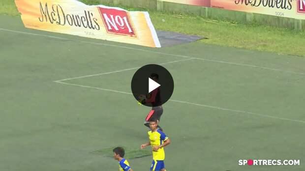 MPL 7 HIGHLIGHTS: Bethlehem Vengthlang FC 1-1 Chawnpui FC