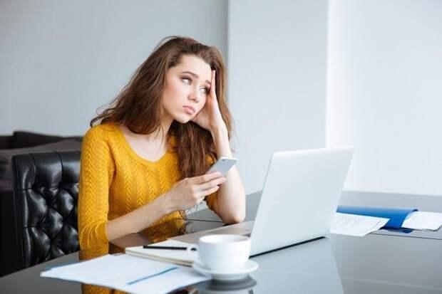 """Синдром эмоционального выгорания. Что делать, когда вы """"дошли до ручки""""?"""