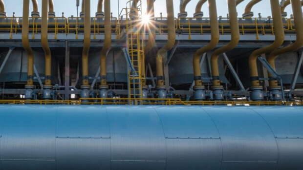 В России нашли способ ответить на строительство газопровода ТАР
