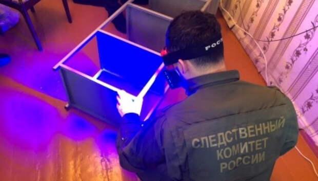 Работодатель убил и расчленил пожелавшего уволиться россиянина