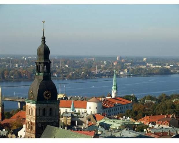 Цена независимости экономика Латвии, Жизнь без СССР