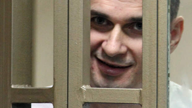 «А вернётся в автозаке»: В Госдуме достойно ответили на «крымские планы» Сенцова