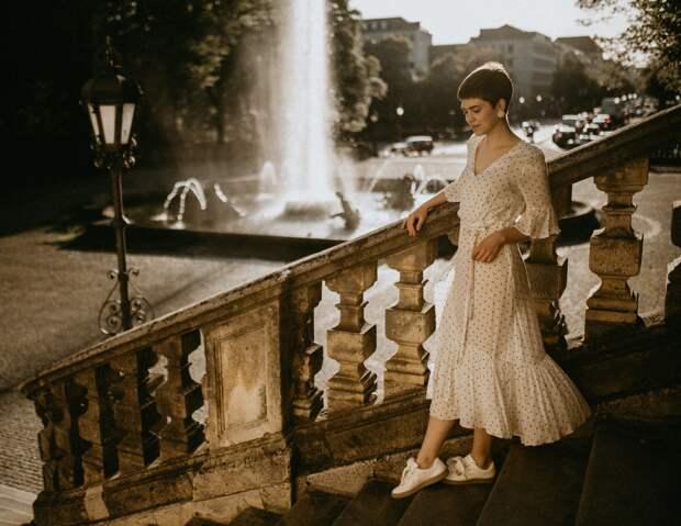 Россиянка в Германии узнала, почему немцы охотно зовут русских женщин замуж