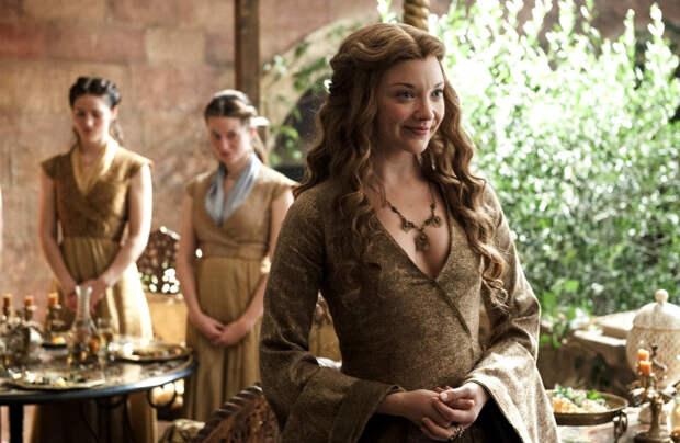 """С кого писали героинь """"Игры престолов"""": 6 реальных правителей прошлых веков"""