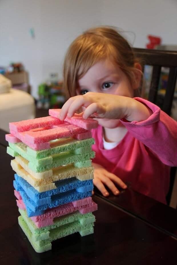 cheapideas09 25 недорогих способов занять ваших детей на всё лето
