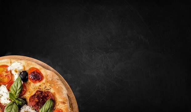 Семь лет за пиццу: на Урале двое безработных ограбили доставщика ипопались полиции