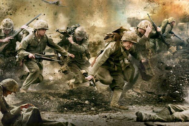 Военные хитрости от ветеранов