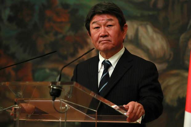 Япония предложила G7 выработать совместный подход в отношении России