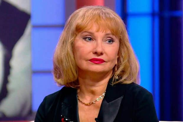 Жена Боярского отвергла слухи о госпитализации мужа после прививки