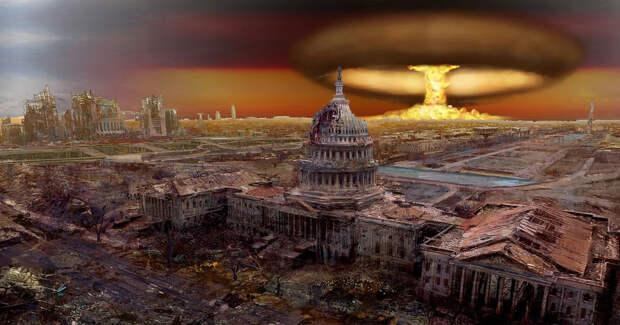 Сатановский назвал роковую ошибку НАТО при отработке ядерной войны с РФ в Европе