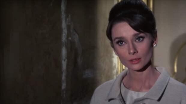 Итальянская компания Wildside создаст сериал про Одри Хепберн