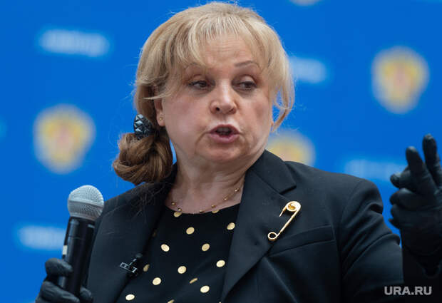 Памфилова рассказала, как участвовала вспасении России