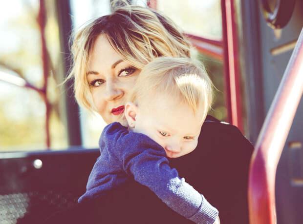 Школа выживания мамы-интровертки: как они сделали это