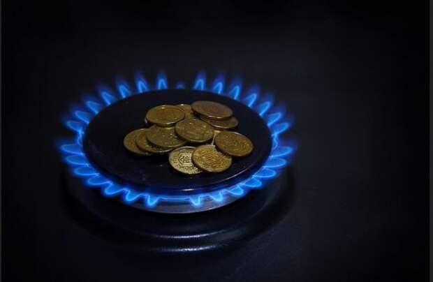 Польский эксперт: За схемы Киева с газом из РФ расплатились украинцы