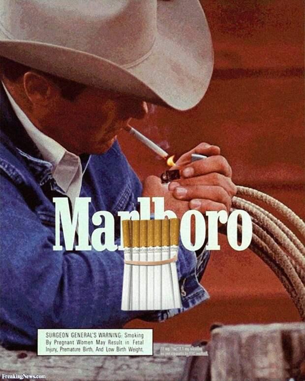 Неудобная правда о курении