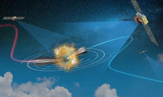 """США намерены за 121 миллион долларов """"подсматривать"""" за пусками российских гиперзвуковых ракет"""