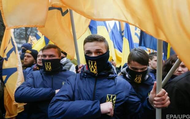 Голос Мордора: Зеленского вполне устраивает перспектива превращения Украины в один большой концлагерь