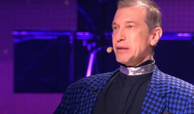 Сергея Соседова не пустили на музыкальный фестиваль в Беларусь