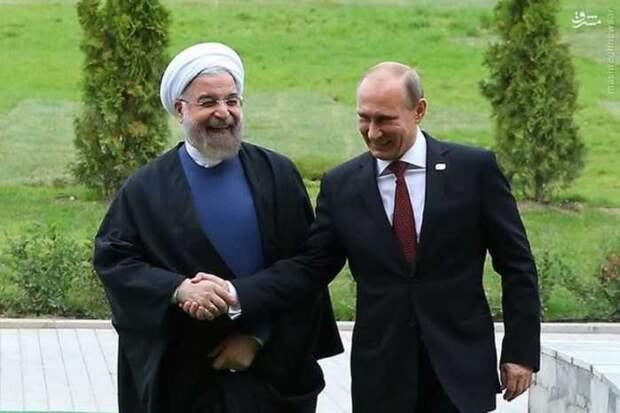 РФ и Иран создают ПВО нового поколения дляборьбы с истребителями США F-35