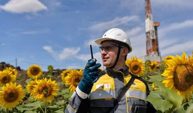 Зелёные инвестиции «Оренбургнефти»