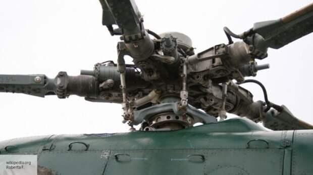 В США вспомнили о русском «воздушном монстре»