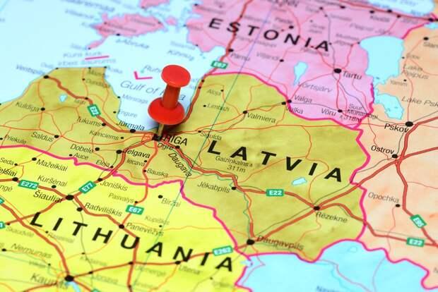Россия долго терпела русофобскую Прибалтику по одной причине