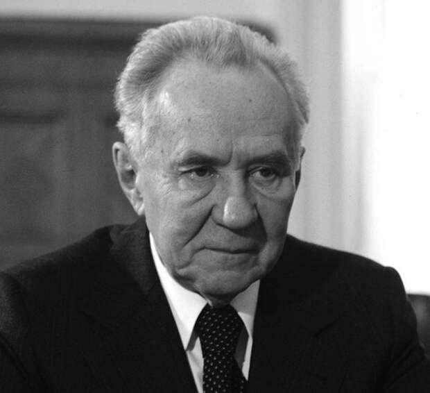 Почему советское руководство боялось Косыгина?