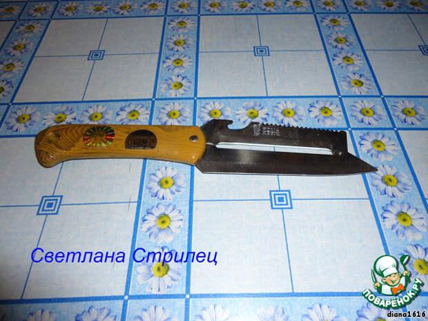 Заготовка из кабачков на зиму (для приготовления кабачковых рулетиков)