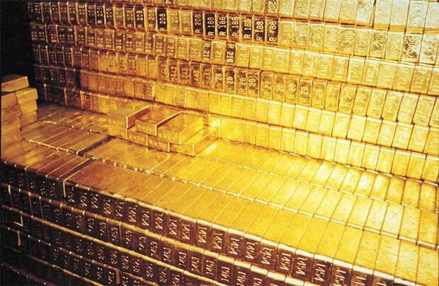Третья мировая война начнется в течение ближайших трех лет Третья мировая, золото, собянин