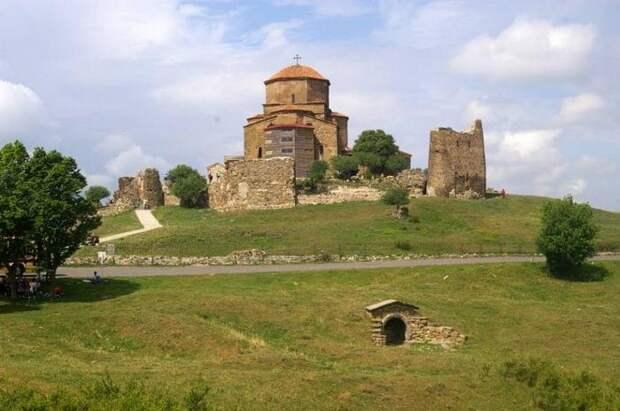5 легенд о Грузии, которые стоило бы знать, перед тем, как там побывать