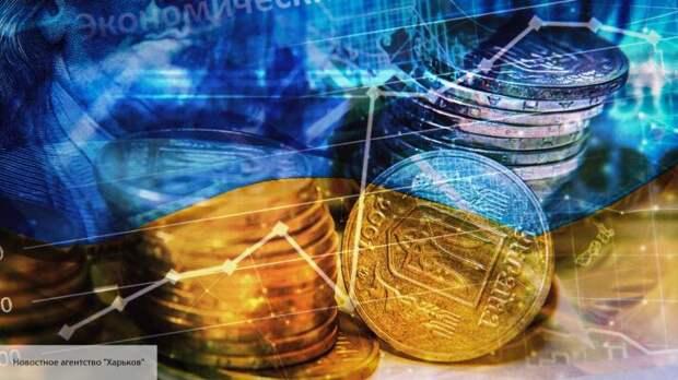 К лету Украина рискует попасть в зону дефолта: бюджет рухнет, все активы будут скуплены