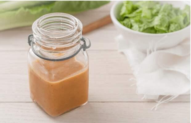 15 оригинальных соусов, которые украсят ваше блюдо