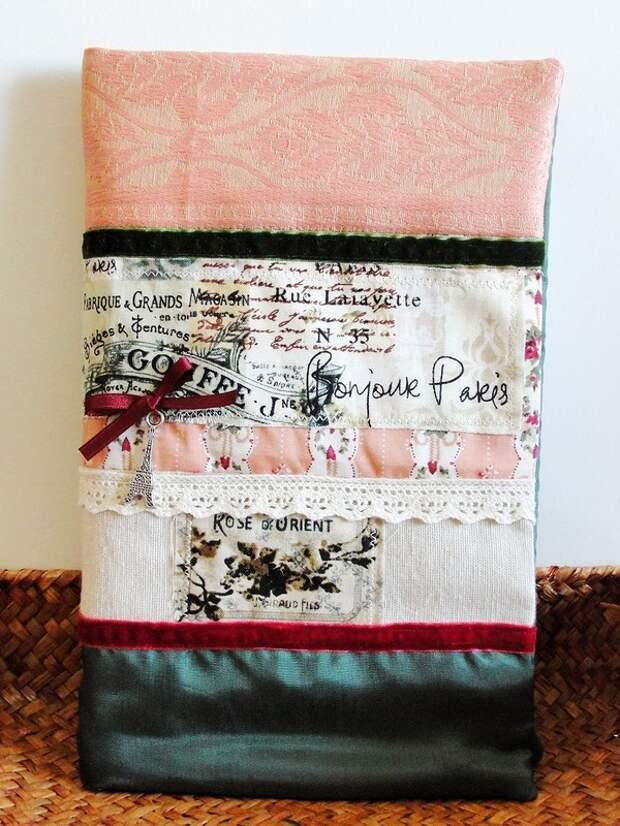 Тильды и текстильные поделки
