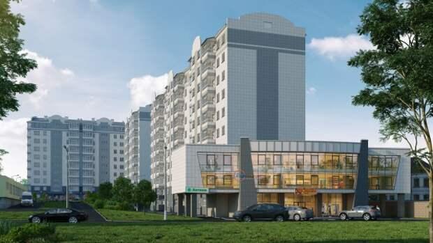В Москве открылся объединенный офис продаж крымской недвижимости