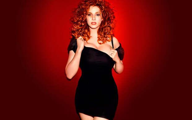 15 самых сексуальных актрис сериалов