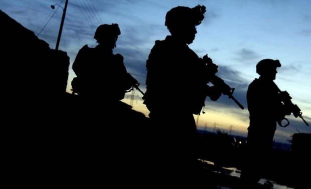 Экс-заместитель генсека НАТО: США не пойдут воевать за Украину