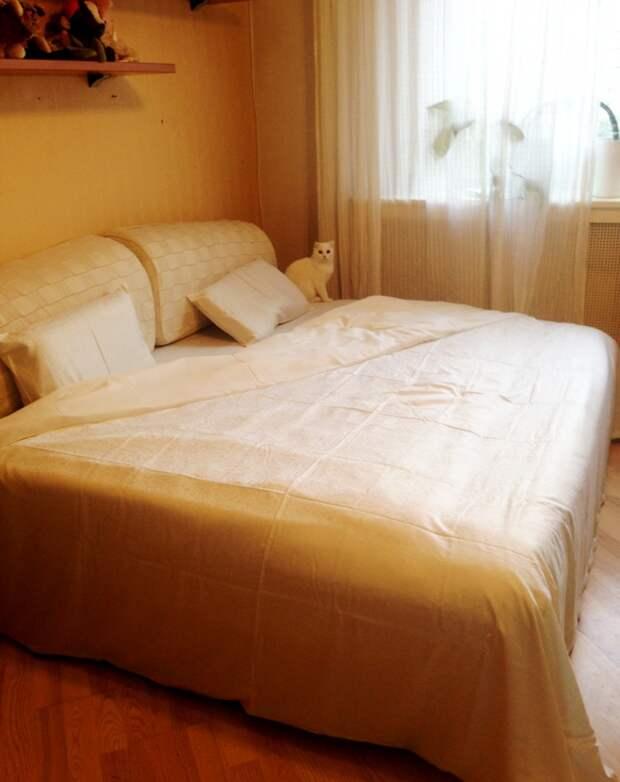 Нестандартное постельное белье на заказ
