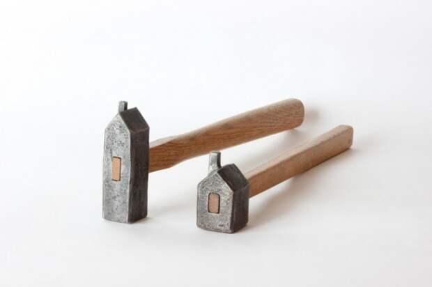 Молоточки для любителей домиков