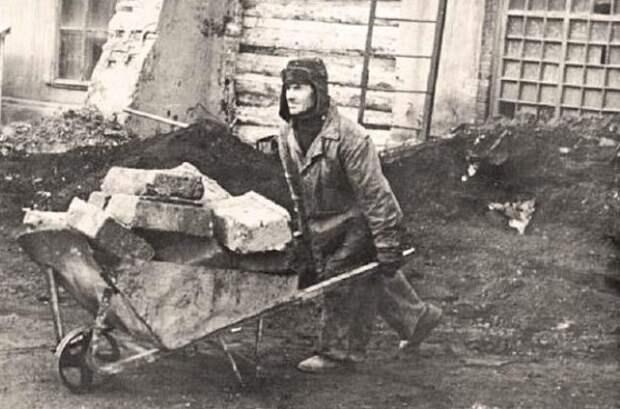 Бичи: самая презираемая каста в СССР