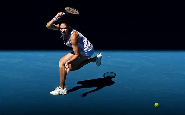 Гаспарян победила Звонареву и вышла в финал турнира в Санкт-Петербурге