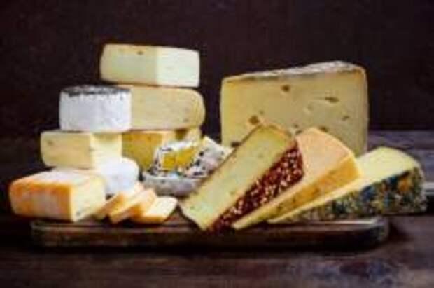 Гид по сырам: рассказываем, как не потеряться в многообразии