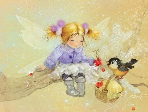художник Екатерина Бабок иллюстрации – 53