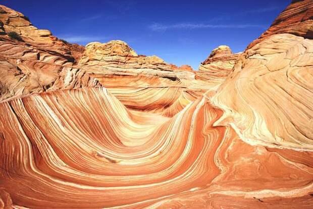 Волна (Аризона, США) (1)