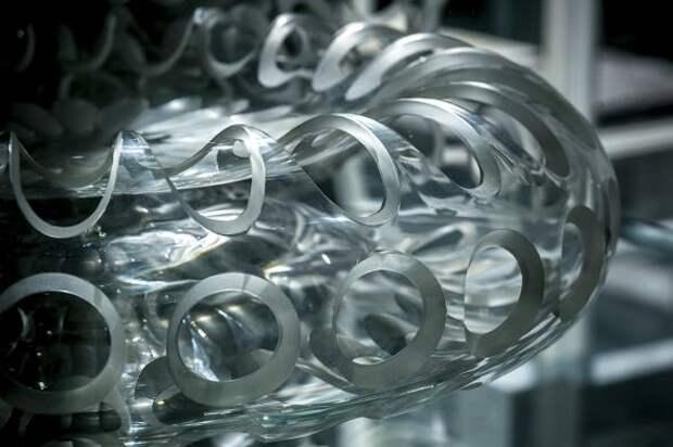 Музей стекла в Петербурге