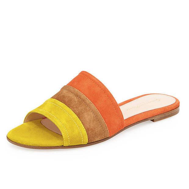 Тренды весенней обуви, которые покорят каждую женщину