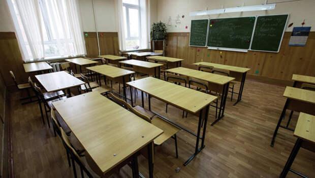 В Адыгее школы переходят на «дистанционку» из-за снегопада