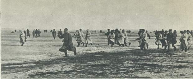 Особенности восстания Кронштадт, СССР, история, факты